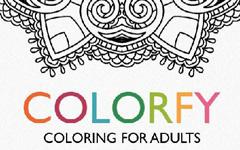 Colorfy涂色
