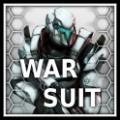 未來戰爭超級戰士
