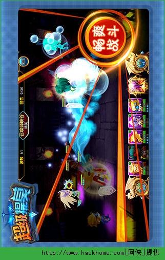超级提莫卡牌游戏官网iOS版图1:
