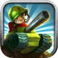 坦克骑士2关卡解锁iOS破解版存档(Tank Riders 2) v1.0.5