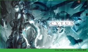 CytusiOS版图1