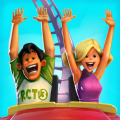 过山车大亨3iOS官网免费版(RollerCoaster Tycoon 3) v1.0.1