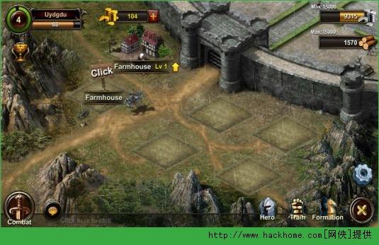 clash of kings列王的纷争官网IOS攻略v1.1.3版本图3: