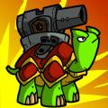 超级装甲战龟免费版