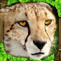 猎豹模拟中文版