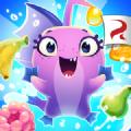 食蔬鱼水果三消iOS版