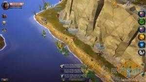 Albion Online IOS版图3