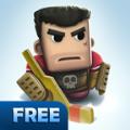 热血冰球安卓解锁破解版(Ice Rage) v1.0.11