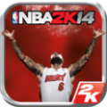 NBA2K14直装版
