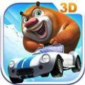 熊出没之雪岭熊风游戏内购破解版 v1.0.8