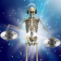 DJ骷髅舞