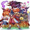 将棋RPG TUMETUME LORD