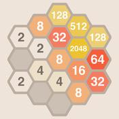 六角2048