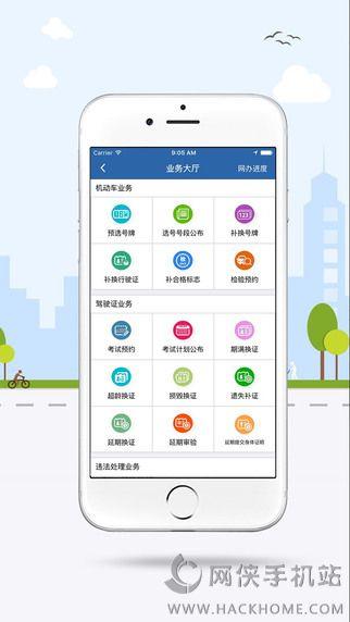 交管12123官网手机app下载ios版图3: