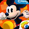 腾讯迪士尼跑酷官网ios版 v1.5.7