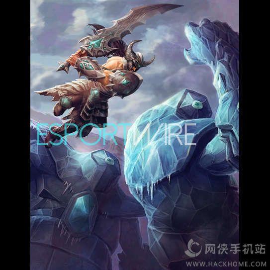 腾讯英雄联盟霸权手游官网IOS版(League of Legends Supremacy)图3: