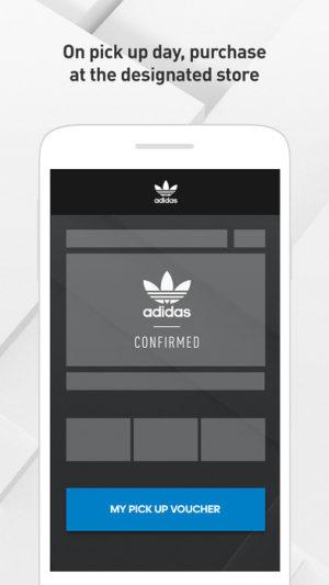 adidas Confirmed app图1