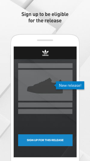 adidas Confirmed app图3