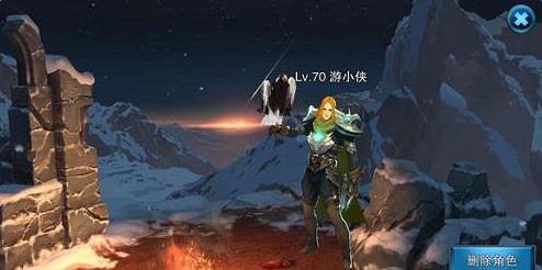 王者之劍2劍狂技能組合攻略 劍狂技能使用技巧[圖]