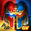 战锤40K自由之刃游戏官方ipad版(Warhammer 40000 Freeblade) v2.3.3
