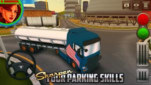 美国大卡车狂奔游戏安卓版图2: