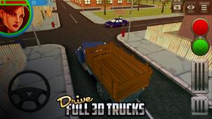 美国大卡车狂奔游戏安卓版图4: