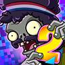 植物大战僵尸2摇滚年代最新版手机游戏下载 v2.2.8