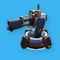 塔防英雄2游戏手机版(Tower Defence Heroes 2) v1.1
