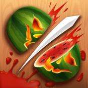 Fruit Ninja Free破解IOS存档 v2.5.0