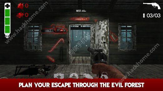 鬼玩人无尽的梦魇内购中文破解版(Evil Dead Endless Nightmare)图1: