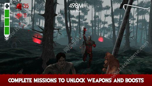 鬼玩人无尽的梦魇内购中文破解版(Evil Dead Endless Nightmare)图3: