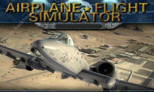 波音飞机飞行模拟游戏安卓版图3: