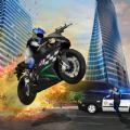 疯狂的街道犯罪城市模拟器3D