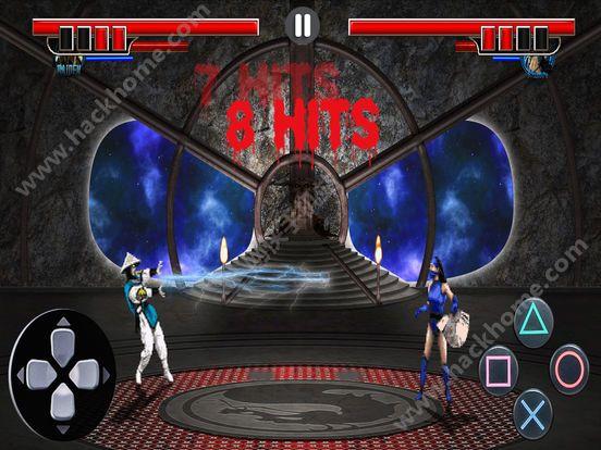武器战争游戏ios版图1: