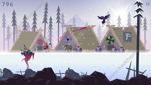 维京人弓箭手之旅游戏手机版(Vikings an Archers Journey)图3: