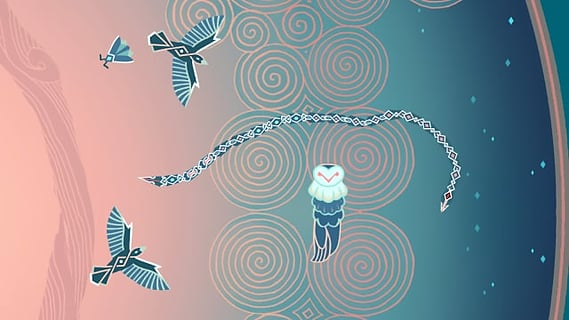 乌鞘蛇游戏安卓版(Ophidia)图3: