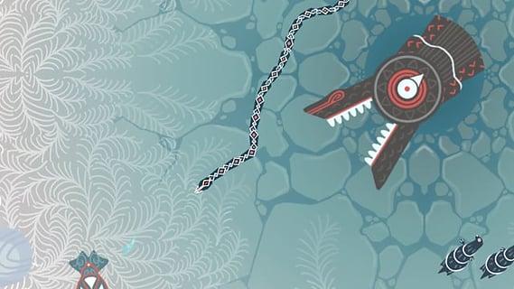 乌鞘蛇游戏安卓版(Ophidia)图5:
