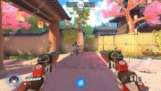 枪界游戏官方网站正式版图2: