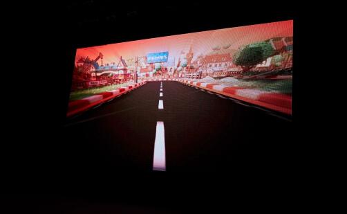 跑跑卡丁車重製版預告片搶先看 與DNF手遊3D同上線[圖]