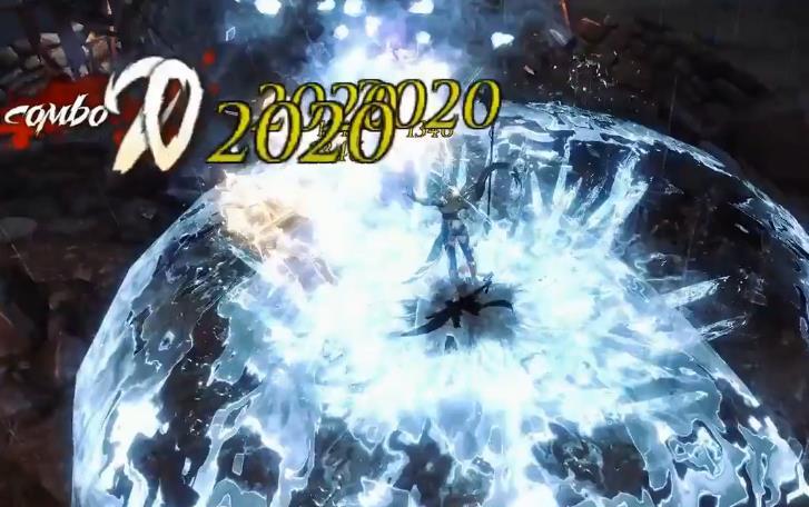 暗黑复仇者3视频介绍 游戏战斗视频[图]
