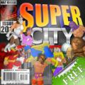 超级城市英雄卡汉化版中文版 v1.090