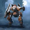 进击的战争机器最新版破解版