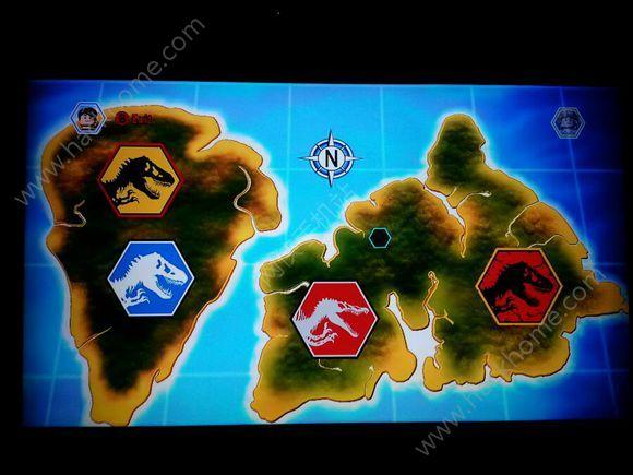 侏罗纪世界2手机游戏官方网站图1: