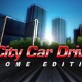 城市汽車駕駛