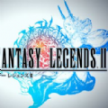 最终幻想传奇2游戏官方网站正式版(Final Fantasy Dimensions II) v1.0