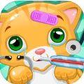 我的小猫咪医生游戏