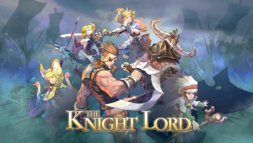 骑士使者官方网站手机游戏(The Knight Lord)图5: