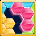 方块六角拼图破解版