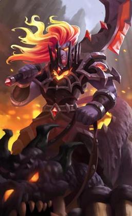 小冰冰传奇混沌骑士阵容搭配 混沌骑士最强阵容推荐[图]