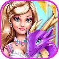 超人女孩的飞龙游戏手机版下载 v1.0
